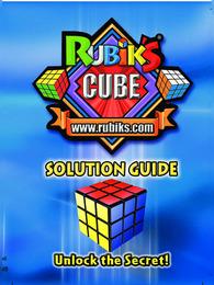 Rubik's nxnxn Cube Algorithms