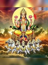 ఆదిత్య హ్రదయం స్తోత్ర / Aditya Hrudayam Stotra