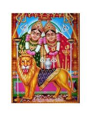શ્રી ચામુંડા ચાલીસા | Chamunda Chalisa