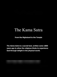 Kamasutra Book with Pictures