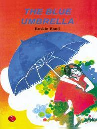 The Blue Umbrella Book by Ruskin Bond