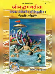 श्रीमद्भगवद्गीता | Shrimad Bhagwat Geeta
