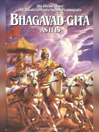 Bhagavad Gita – As It Is