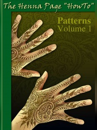 Bridal Mehndi Designs Practice Book