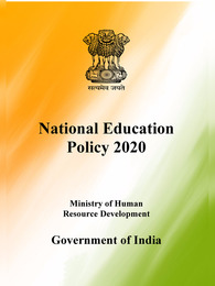 NEP New Education Policy 2020-2021