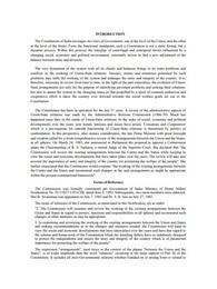 Sarkaria Commission Report 1983