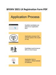 BFXXIV 2021 LX Registration Form