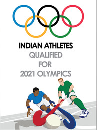 List of Indian Athletes Qualified for 2021 Olympics