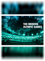 Olympic Games List