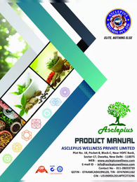 Asclepius Wellness Product Details