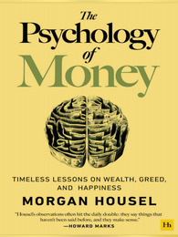 The Psychology of Money Book