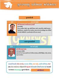Gujarat Ministers/Mantrimandal List 2021