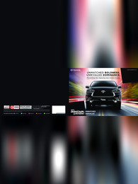 Toyota Innova Crysta BS6 Brochure