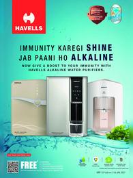 Havells Water Purifier Price List 2021