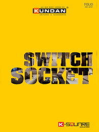 Kundan Switches Price List 2021